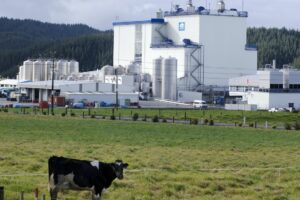 Vegans question need for dairy exports