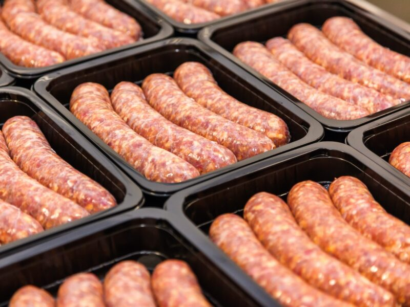 Value of food exports drop in Oct – Stats NZ
