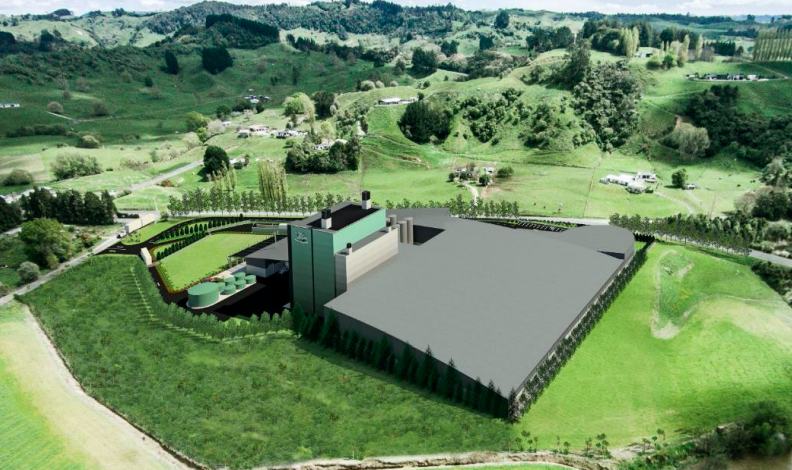 ASX-listed HVN gets OIO green light for dairy factory