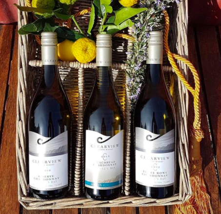Clearview, EuroVintage win top gongs at NZ wine awards