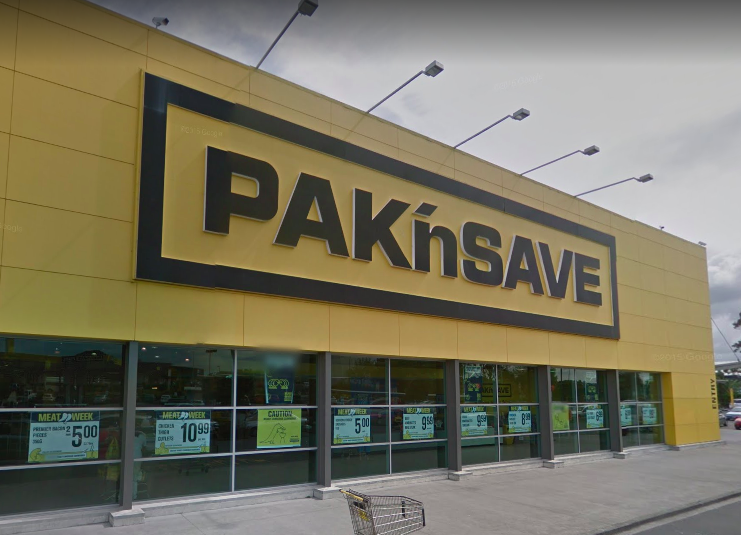 Pak'nSave store fined $78k for misleading prices