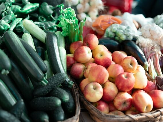 New food alliance launched to increase food security