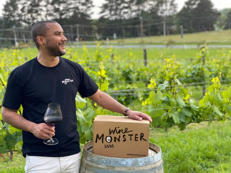 NZ wines to shine in new subscription service