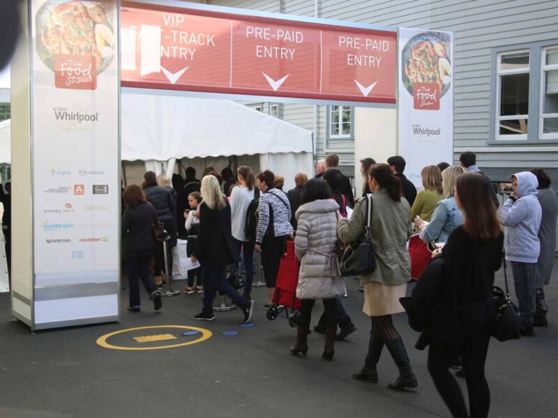 Food Show takes Auckland this weekend