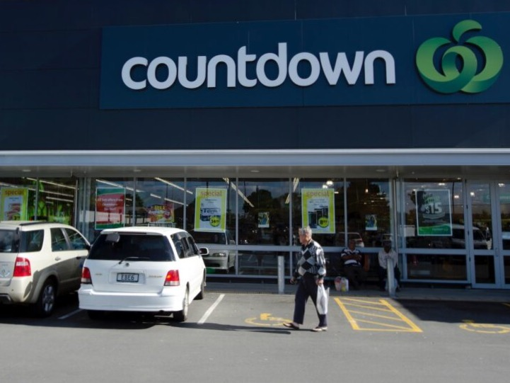 Countdown promises zero food waste, reduced emissions