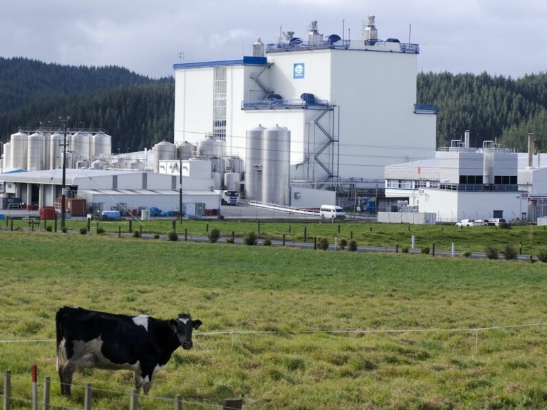 Fonterra sustainability: Earnings up but environment work lags