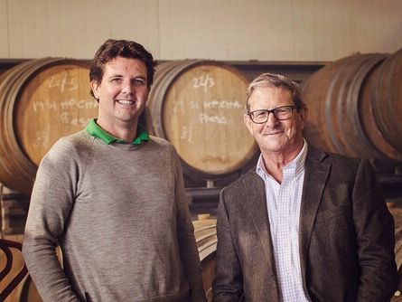 Pask Winery begins $2m Omahu Rd expansion