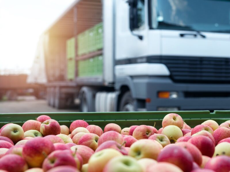 """…but exporters still face """"challenging"""" times, despite food strength"""
