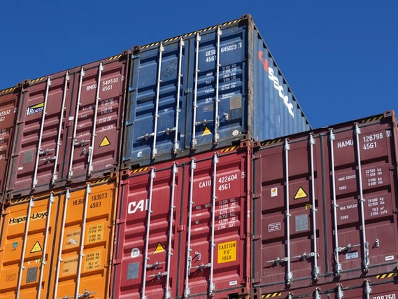 Monthly trade surplus of $252m due to import dip