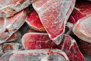 """""""Rock solid"""" demand underpinning food exports to US"""