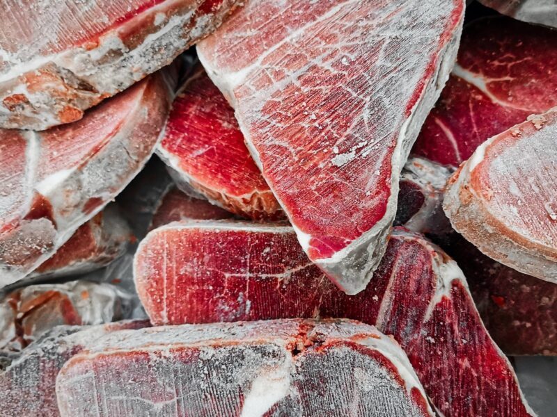 Red meat exports steady at $907m