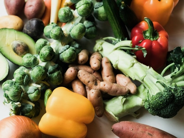 Petition urges support for plant-based agri