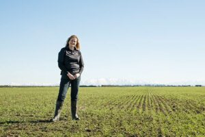 Plant & Food's Fraser wins Women of Influence awards