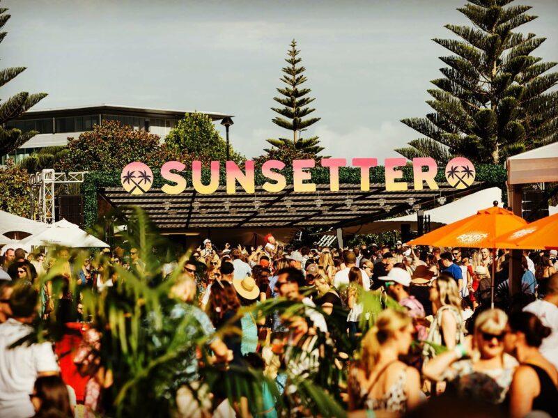 Sunsetter Food Festival joins  Summernova line-up