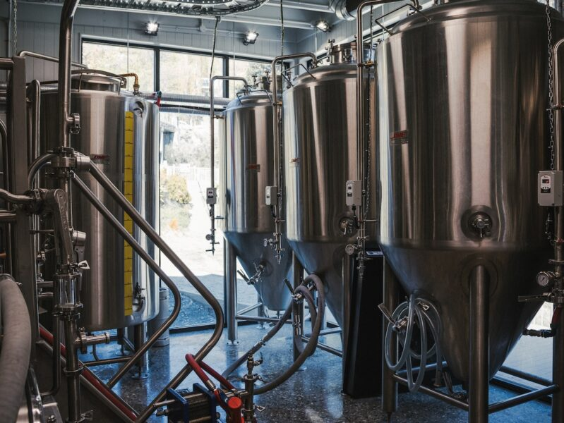 Tourism giant exits F&B sector with brewery sale