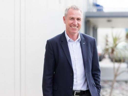 "New ExportNZ chair: F&B ""strong"" despite Covid disruptions"