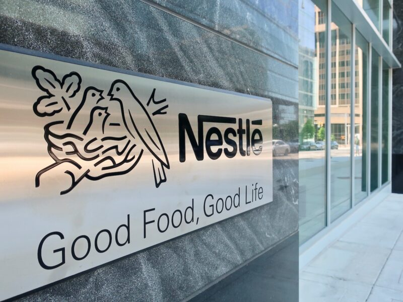 Nestlé comes to the table to tackle NZ emissions