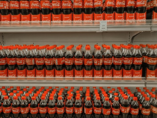 Almost 80% single-serve drinks in NZ supermarkets are sugary, study finds