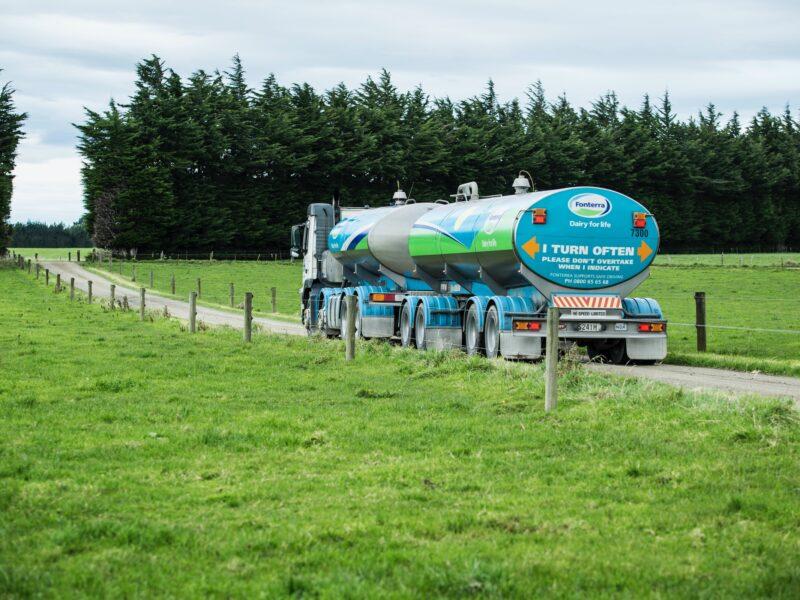 Fonterra backs biogas research