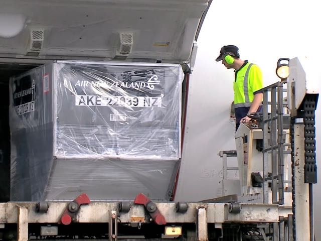Wednesday Letter: The looming crisis of international airfreight