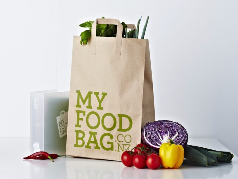 """My Food Bag says interest """"strong"""" after institutional  bookbuild completes"""