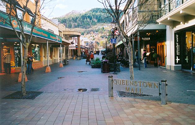 Long lunch comes to Queenstown