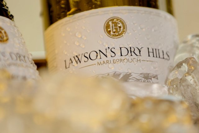 Lawson's Dry Hill goes carbon zero