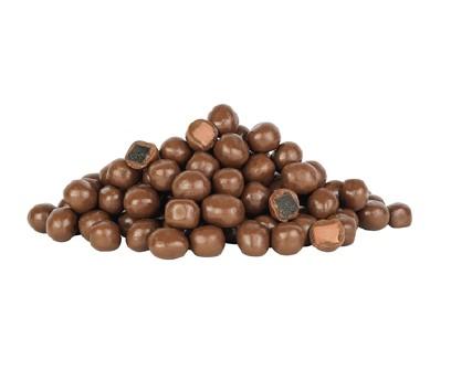 Raspberry & licorice balls recalled over allergen