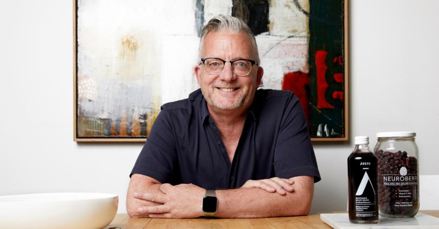 Neuroscientist joins NZ brain food company Ärepa