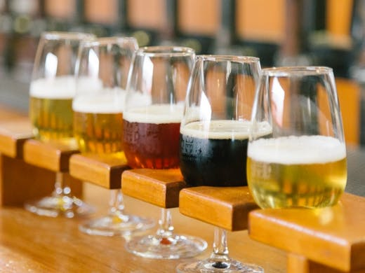 Brewers Association wants excise tax cut by 50%