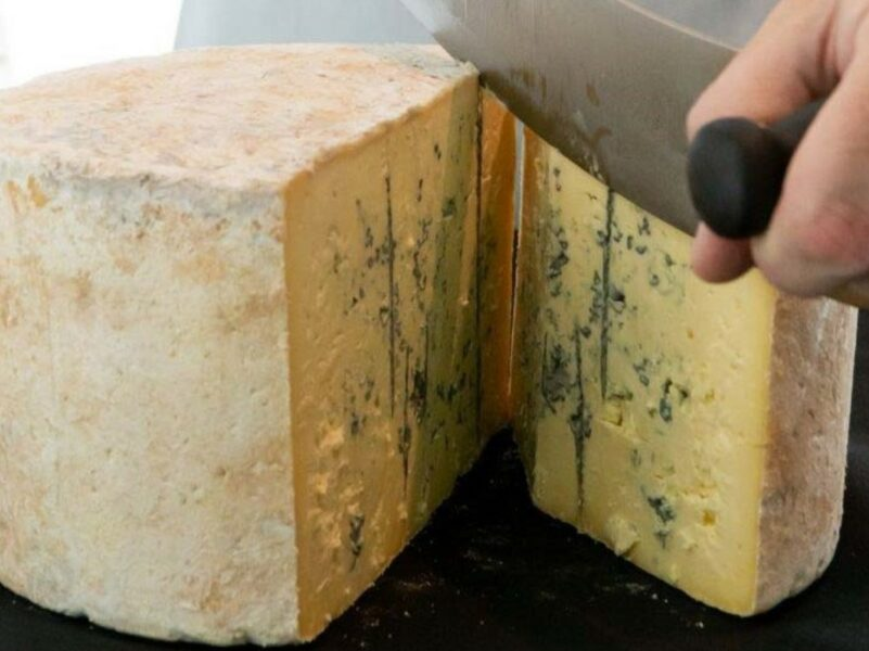 Cheese champions crowned