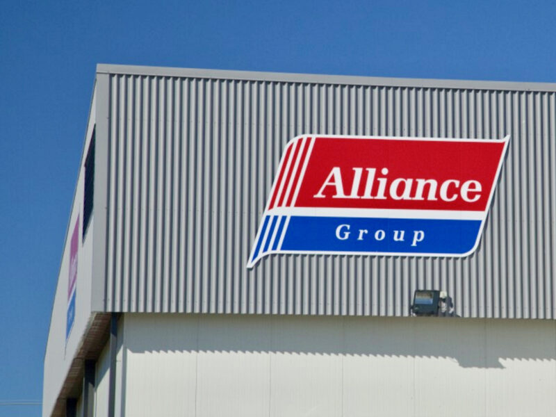 Alliance invests $1m for push into speciality ingredients