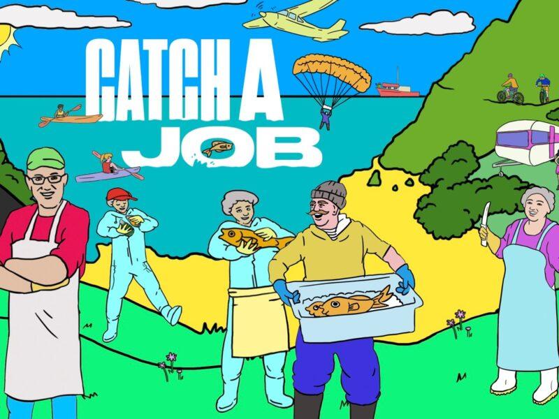 Fisheries giants back NRDA 'Catch a Job' campaign