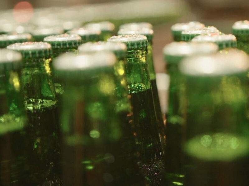 DB brews up new 2030 sustainability targets