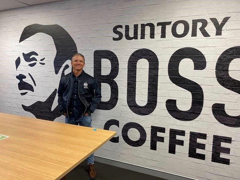 Q&A with Frucor Suntory boss Darren Fullerton