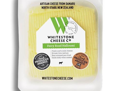 NZ cheesemakers to EU: hands off 'halloumi'