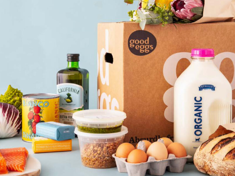Foodtech venture investment jumps to $24bn in 2020 – report