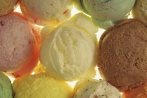 Plant-based ice cream start-up makes accelerator finals