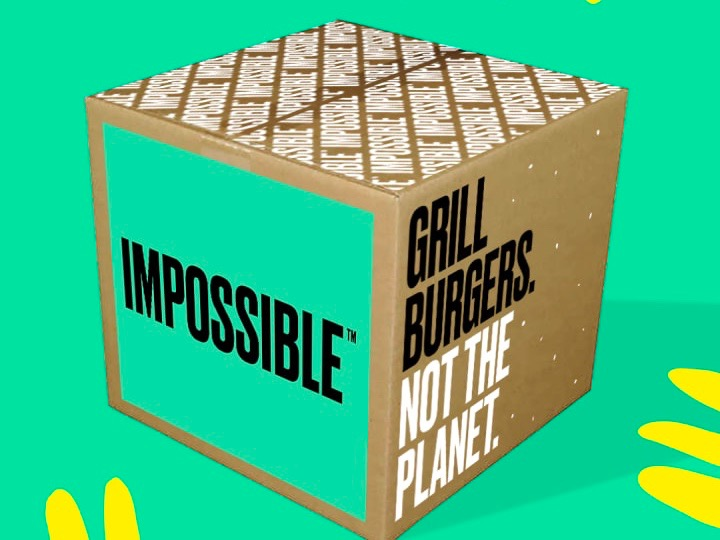Impossible Foods lines up Aus, NZ entry
