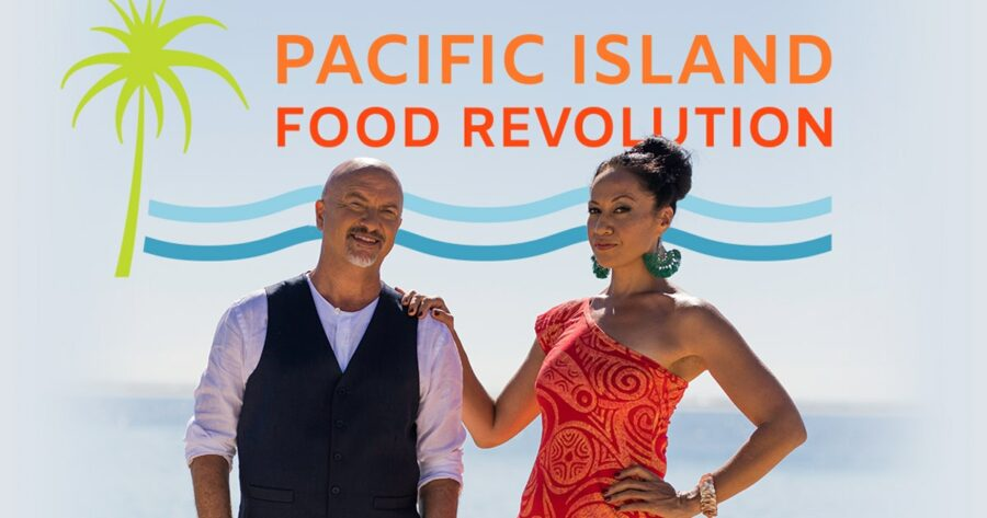 Pacific cooking show to debut