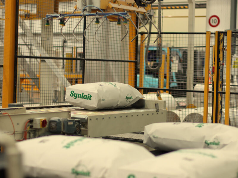 Synlait launches premium product,  lines up Asian customer