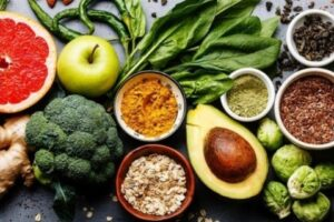 Covid-19 'catalyst' for healthier diets – study