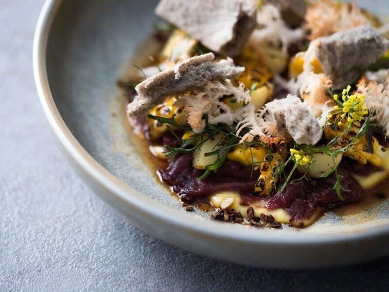 NZ AgriFood Week puts alt-protein on the menu