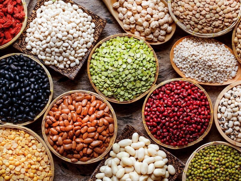 Alternative proteins: Niche product to mainstream phenomenon