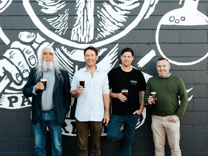 Cassels brewing plan for $4m cash injection