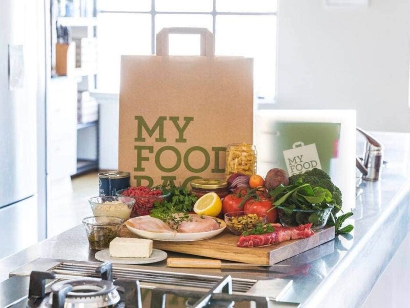 Proof is in the pudding – My Food Bag to deliver maiden NZX results