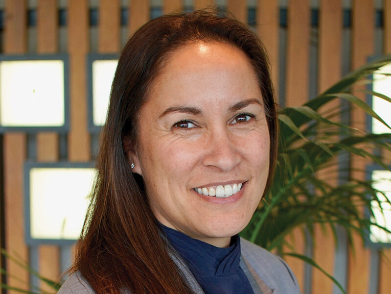 HortNZ appoints Nadine Tunley CEO