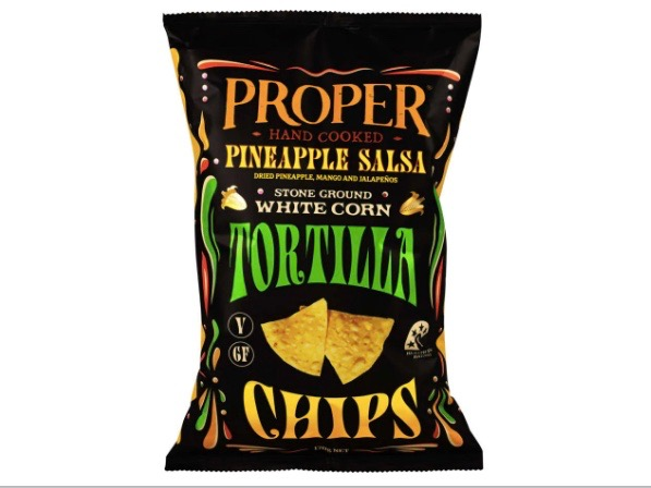 Proper adds pineapple flavour to range