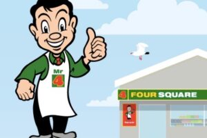 Franchisees, on your marks