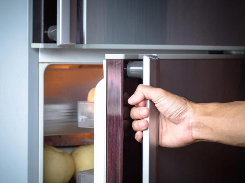 AgriFood Week: Brands set for 'front of the (smart) fridge' battle